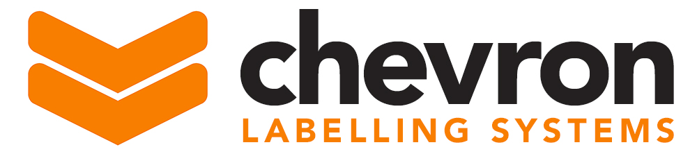 chevron labelling systems logo